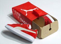 Clever little bag - Puma