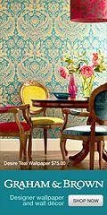 Splash of red | Interior Design and Home Decor