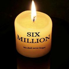 Today, January 27, 2014, International Holocaust Remembrance Day, is to remind everybody that it is to never happen again. Jews come together to remember the 6 million Jews who perished in the Holocaust. -------------NEVER AGAIN!--------------