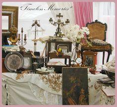 """TVM September 5th-7th 2014 Vendors, welcoming """"Timeless Memories"""""""