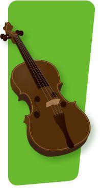 Hey, Kids, It's a Violin