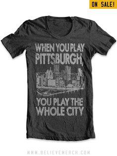 Pittsburgh Merchandise that I need http://pinterest.com/hamptoninnmonro/ #hamptoninnmonroeville http://www.facebook.com/#!/HamptonInnMonroeville #pittsburghhotel
