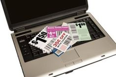 Internet Coupons | Stretcher.com - Getting stores to accept your coupons
