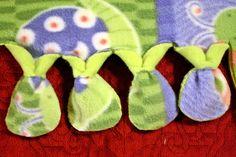gift, no sew blankets, easy blanket making, fleece blankets, blanket edg, fleec blanket