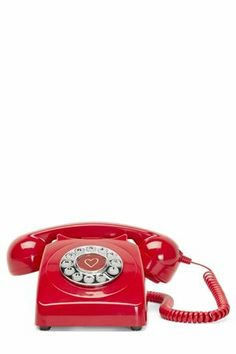 Red Heart Phone #red #heart #phone