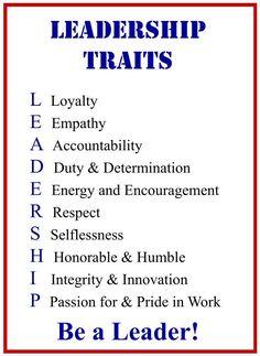 characteristics good employee essay