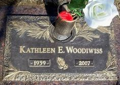 The first historical romance author I fell in love with Kathleen Woodiwiss