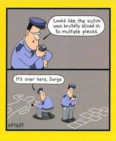 multipl piec, police officer, funni stuff, funny pics, laugh, cops, funny pictures, funny images, humor