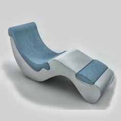 Bedroom Accessories - chaise longue