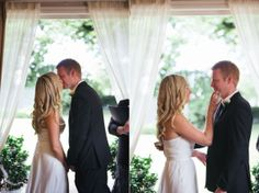 Laura and Ben's Valentines day wedding - Kelly Shakespeare Photography. The Residence with the perfect Garden backdrop.