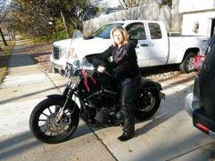 Women Who Ride ROCK!  - Great video! ride rock