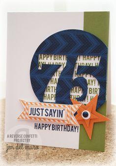 Blog | Reverse Confetti | celebrate the creative side of you