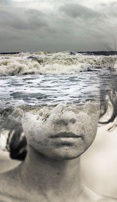 La Mar by Antonio Mora. °