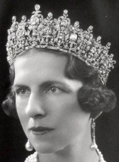 Royal jewels - Queen Frederika tiara.jpg