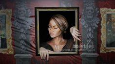 Painting Makeup Tutorial