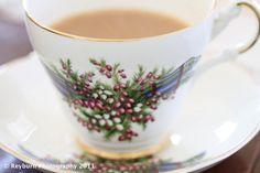 Heather Tea