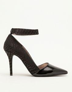 jeffrey Campbell.....great looking shoe