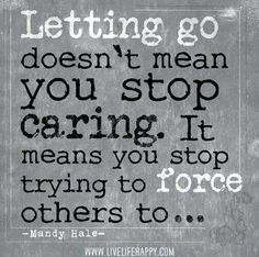 At this point, I seriously doubt that you care... time to let go.