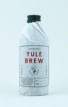 Yule Brew / Visualgraphc