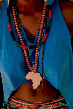 #africa #afrofabulous