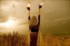 lights, magic, witchi, hecat goddess, goddesses