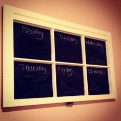 chalkboards, idea, frames, white boards, window frame