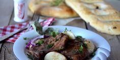 Ručak na portugalski način | Minjina Kuhinjica