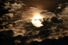 Bad Moon Rising by Padrone, via Flickr