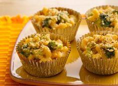 Muffin-Tin Meals - Betty Crocker