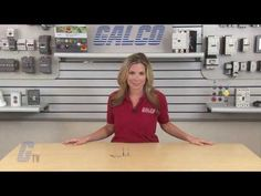 Check out the new #GalcoTV video on Greenlee Textron DTAP Series Drill/Tap Countersink Bits!  Made from high speed steel to ensure longer life, the Greenlee Combo Drill/Tap Bit is designed to tap up to 10 gauge metal and has a high quality hex shank to ensure a strong connection...