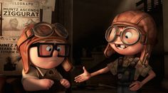 12 Facts of Life From Up