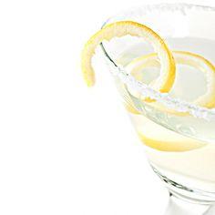 oprah's lemon drop martini recipe