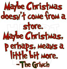 Printable DIY How the grinch stole Christmas by MyHeartHasEars, $5.00