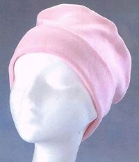 hat/cancer head hugger tute/pattern