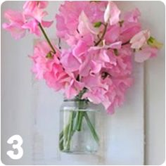 Gleeful Things » Tutorial Round Up: Mason Jars!