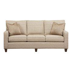 $1700  bassett Custom Designed Sofa