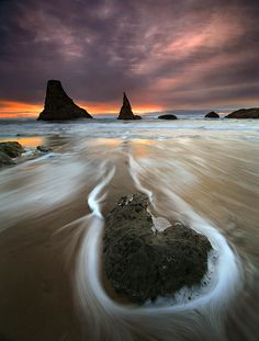 Southern Oregon Coast- Bandon