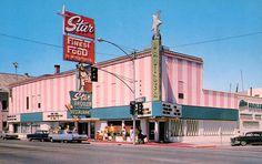 Joe Mackie's Star Broiler - Winnemucca, Nevada