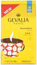 FREE Gevalia House Blend Coffee Sample on http://www.icravefreebies.com/