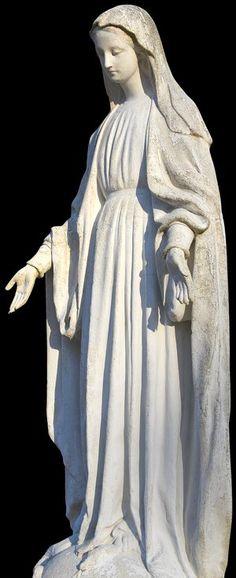 cathol faith, uncertain time, virgin mari