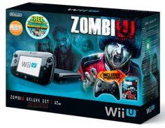 Nintendo Brings Wii U ZombiU Bundle To North America On Feb. 17
