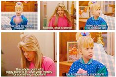 Truths by Michelle. Full House