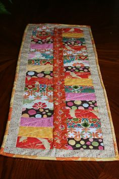 """Seven Alive: How to Cut a Straight Line """"Quilting Basics"""""""