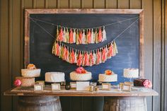 Rustic Chic Georgia Wedding