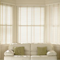 home decor on pinterest bay window blinds bay windows and bay wind. Black Bedroom Furniture Sets. Home Design Ideas