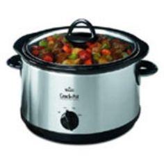 180 delicious Crock Pot Recipes   http://pinterest.com/jimmy7641/your-pinterest-book-store/