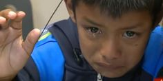 WATCH: Incredible Moment When Guatemalan Boy Hears For The First Time