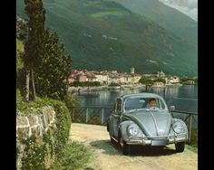 VW Beetle / Kever - Classic Ad