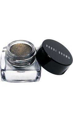 Bobbi Brown Metallic Long-Wear Cream Shadow