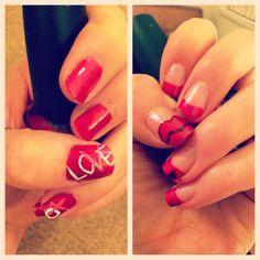 Happy valentines day!!